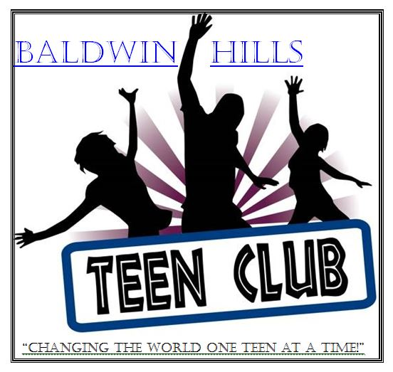 Teen Club