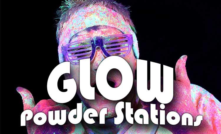 Glow-Stations